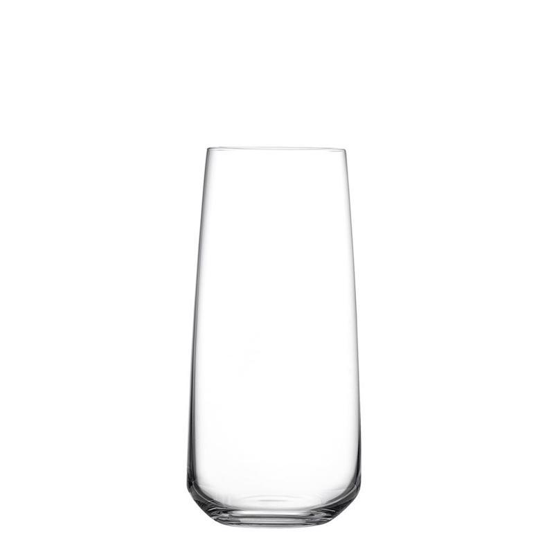 NUDE MIRAGE LONG DRINK ΣΕΤ ΤΩΝ 4 300CC 4/24 NU64002-4 ESPIEL