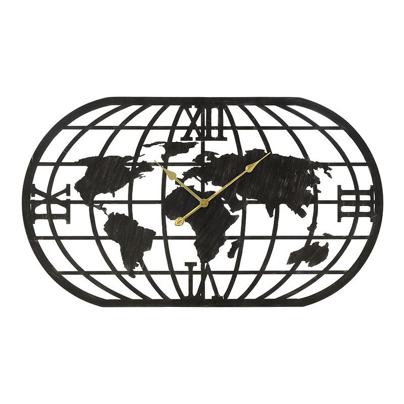 INART ΡΟΛΟΙ ΤΟΙΧΟΥ ΥΦΗΛΙΟΣ ΜΕΤΑΛΛΙΚΟ ΜΑΥΡΟ 100Χ4,5Χ58 3-20-484-0433