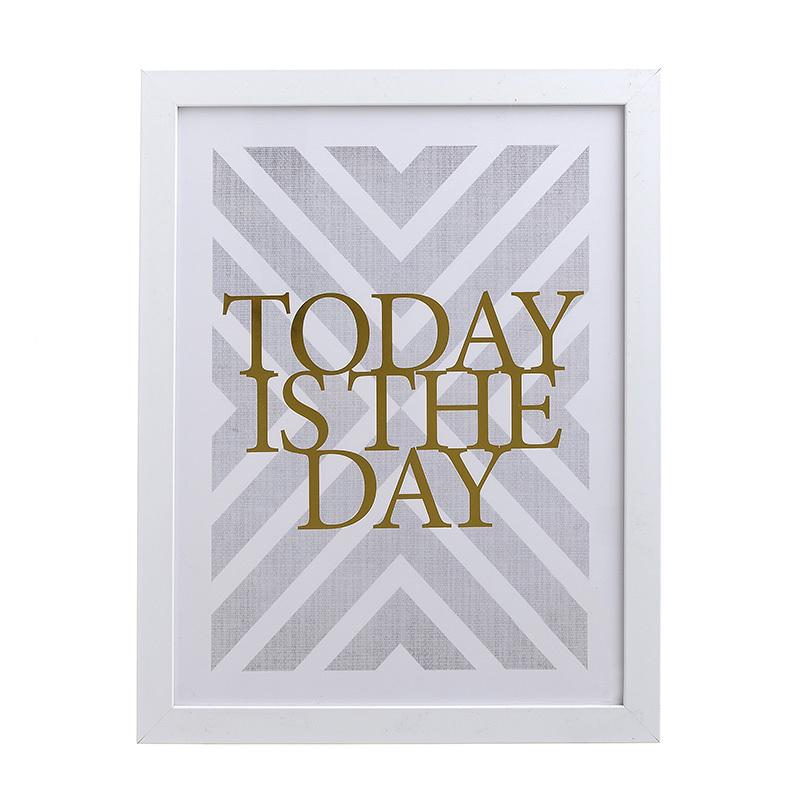 INART ΠΙΝΑΚΑΣ PVC TODAY 28Χ2.5Χ35.5 3-90-763-0053