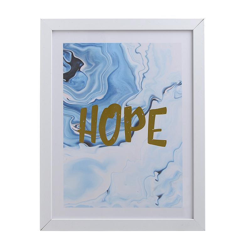 INART ΠΙΝΑΚΑΣ PVC HOPE 28Χ2.5Χ35.5 3-90-763-0058