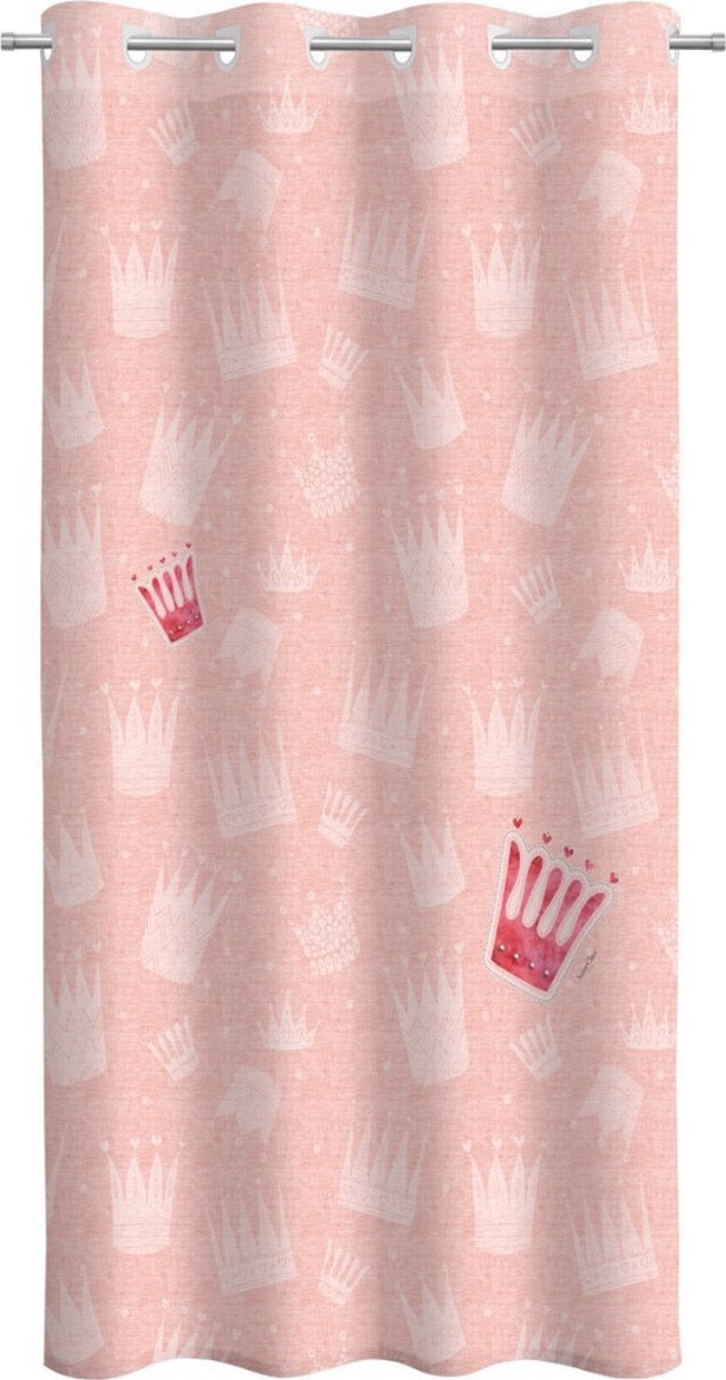 Saint Clair Κουρτίνα Soft Touch Tiara 160×240