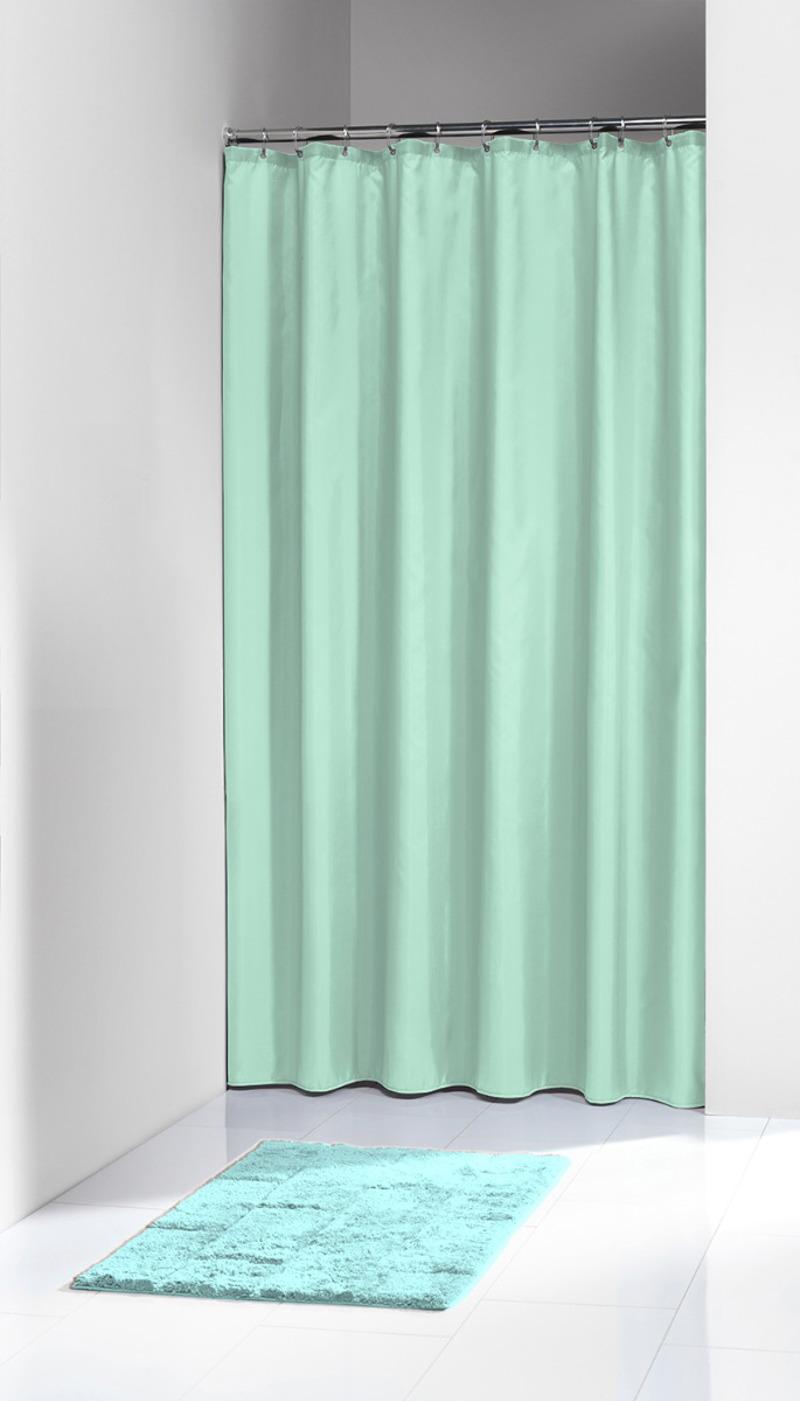 Πλαστική Κουρτίνα Μπάνιου Granada Aqua 180X200 SealSkin