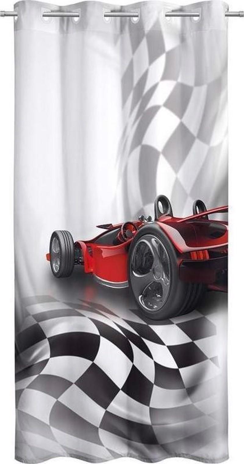 Saint Clair Κουρτίνα Formula 160×240