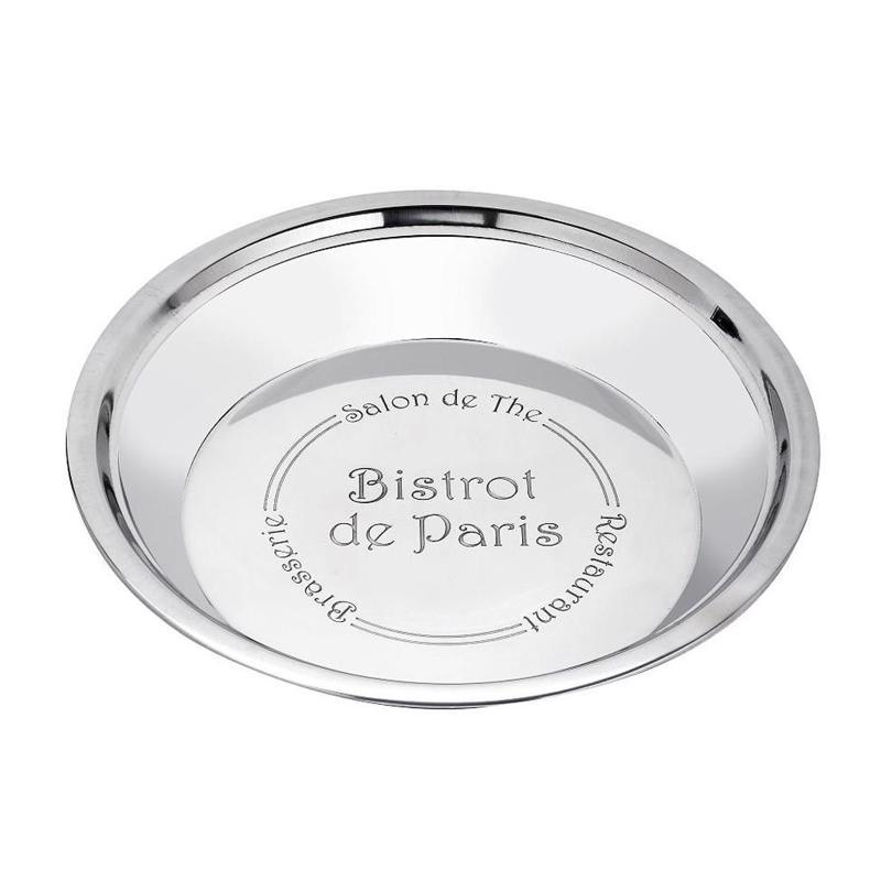 ΜΠΩΛ ΣΤΡΟΓΓΥΛΟ BISTROR DE PARIS ΜΕΓΑΛΟ 40Χ7 ΕΚ LES130 ESPIEL