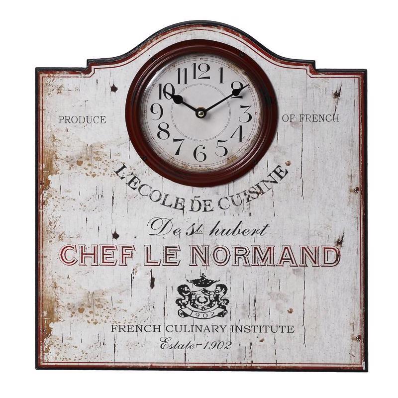 ΡΟΛΟΪ ΤΟΙΧΟΥ MDF CHEF LE NORMAD ΛΕΥΚΟ 43ΕΚ LOG263 ESPIEL