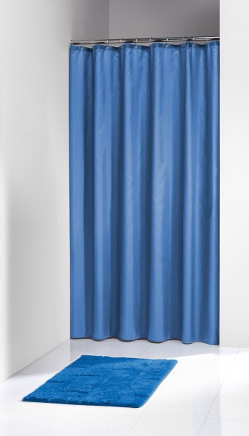 Υφασμάτινη Κουρτίνα Μπάνιου Madeira Blue 120X200 SealSkin