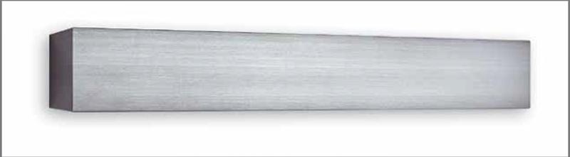 Μεταλλική Μετόπη ME52 argento