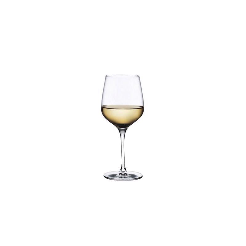ΣΕΤ 6ΤΜΧ NUDE REFINE WHITE WINE 19ΕΚ NU67090-6 ESPIEL