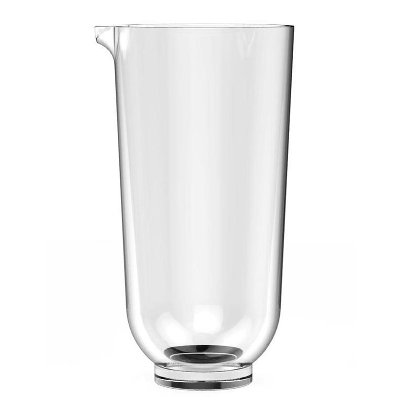 ΣΕΤ 4ΤΜΧ NUDE HEPBURN MIXING GLASS 19Χ9,6ΕΚ NU68279-4 ESPIEL