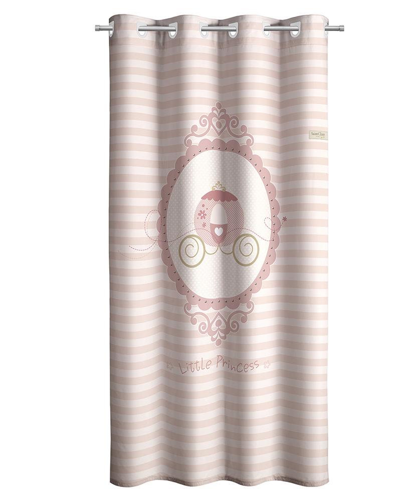 Saint Clair Κουρτίνα Little Princess 160X240