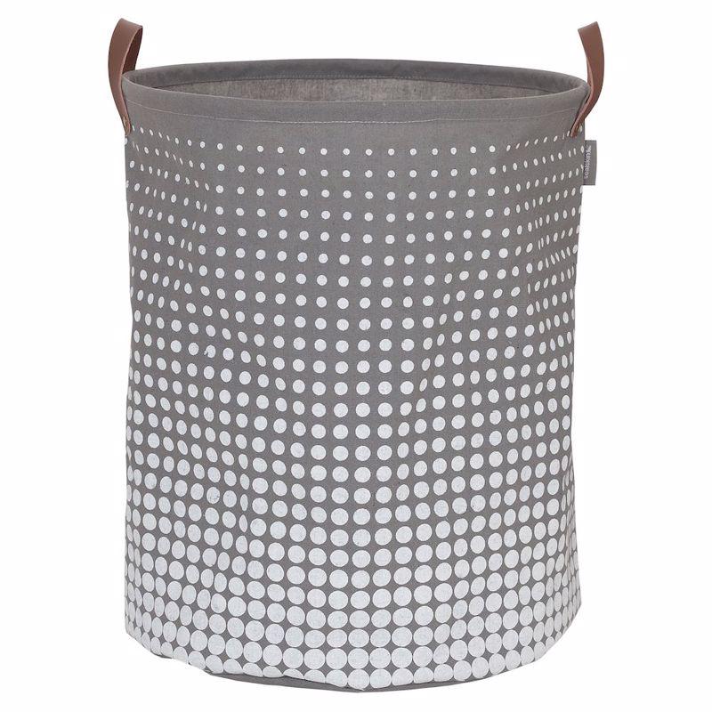 Καλάθι Απλύτων Speckles Grey 50X40 SealSkin