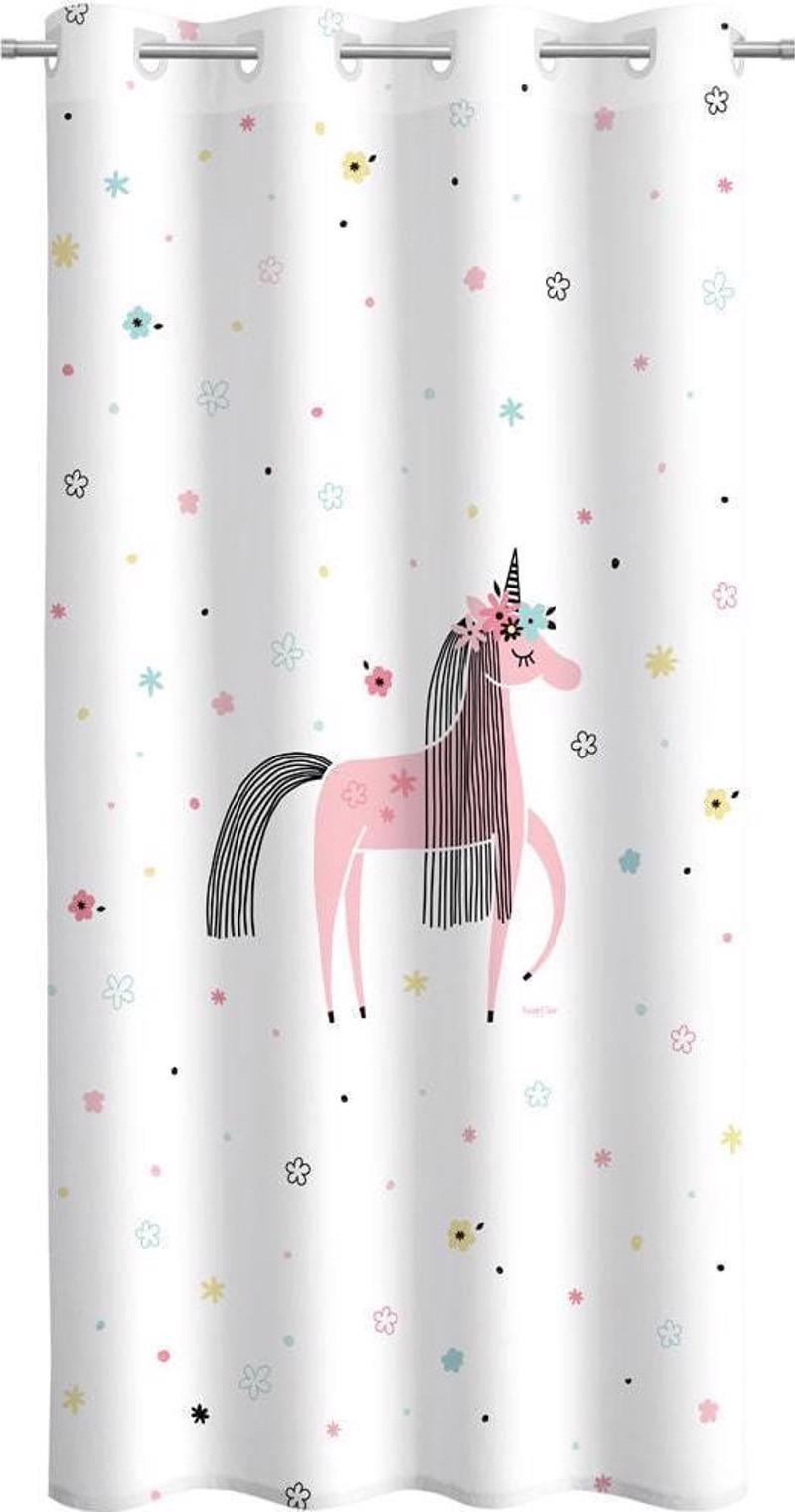 Saint Clair Κουρτίνα Unicorn 160×240