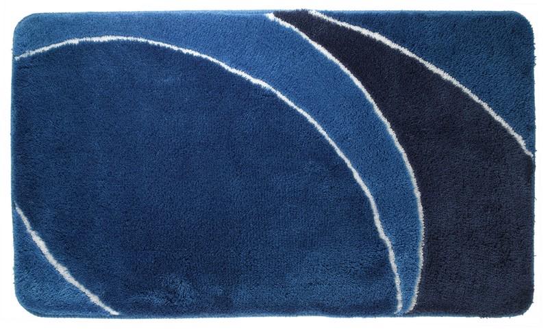 Πατάκι Μπάνιου Water Royal Blue 60X100 SealSkin